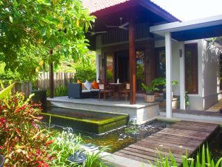 Waterfront View Luxury Private Pool Villa with 5BR - Seminyak vacation rentals