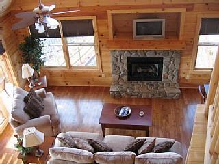 Sylva NC Luxury Log Home with Sauna Sleeps 12 - Sylva vacation rentals