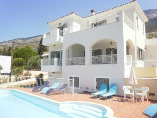 Kefalonia Villa ,3 bedrooms,Sea views,Pool,Lourdas - Cephalonia vacation rentals