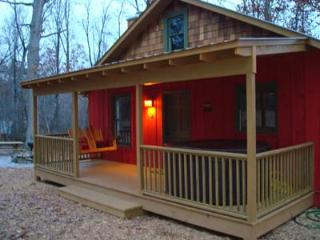 Camp Pine Knot - Helen vacation rentals