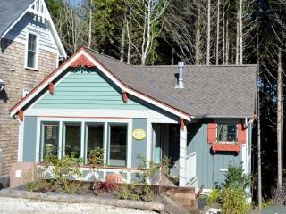 Pacific Whim - Southern Washington Coast vacation rentals
