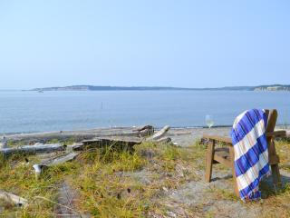 The Quintessential Beach House - Puget Sound vacation rentals