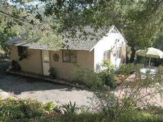 Libretto Cottage - San Luis Obispo vacation rentals