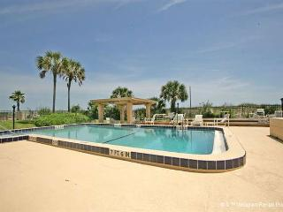 Ocean Front South #402, 4th floor, Pool, Beach, Near Mayo Clinic - Jacksonville vacation rentals