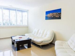 Spacious Jaffa Apt near the Beach - Israel vacation rentals
