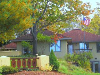 Vista Country Home--Fine Comfort  near Gettysburg - Pennsylvania Dutch County vacation rentals