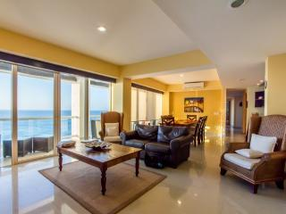 Casa Sujey II (B14) - Large Condo, Heated Pool, Sauna, Massage Room - Cozumel vacation rentals
