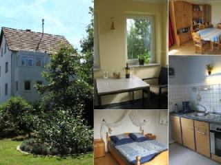 Vacation Apartment in Sankt Wendel - 603 sqft, comfortable, personal, bright (# 3288) - Saarland vacation rentals