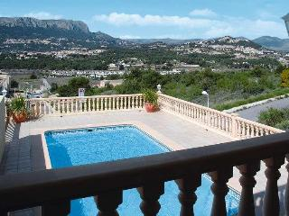 Altamar - Calpe vacation rentals