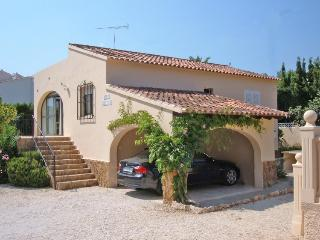 Jose Luis - Calpe vacation rentals
