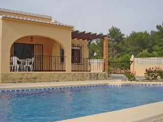 Roque - Calpe vacation rentals