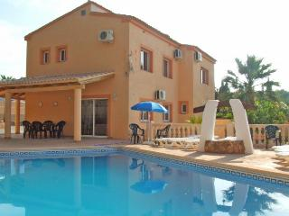 Bellavista - Calpe vacation rentals
