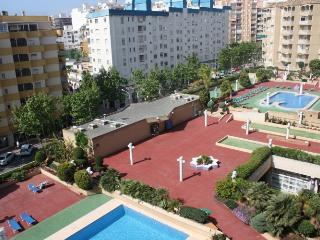 APOLO VII 6-29 - Calpe vacation rentals