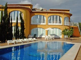 Luisa - Calpe vacation rentals