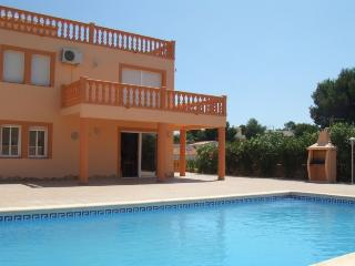 Palmira - Calpe vacation rentals