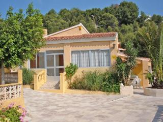Manolet - Calpe vacation rentals