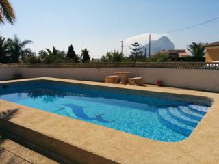 David - Calpe vacation rentals