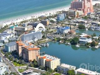505 Dockside - Florida North Central Gulf Coast vacation rentals