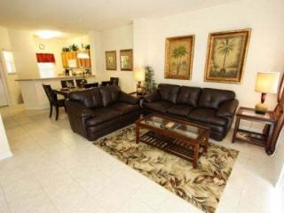 E3T3159YLL Modern 3 BR Town Home Stylishly Furnished - Central Florida vacation rentals
