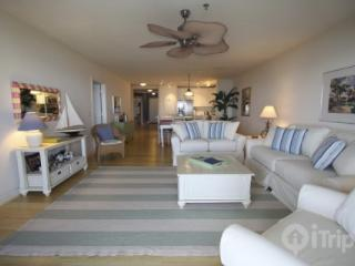 Taylor-made Oceanfront Villa - Isle of Palms vacation rentals