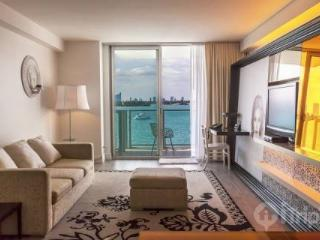 Best Value, Gorgeous 1 bedroom with direct bay view at Mondrian Hotel! - Miami Beach vacation rentals