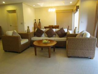 Villa Yasabel Unit 21-201 Fairways & Bluewater - Philippines vacation rentals