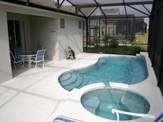 Windsor Palms poolhome just 3 miles from Disney - Kissimmee vacation rentals