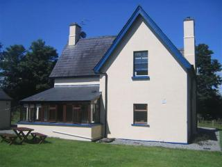 Temple House cottage - charming rental - Sligo vacation rentals