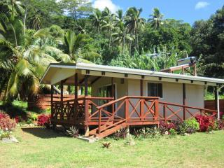 Rumas Hideaway - Southern Cook Islands vacation rentals