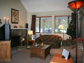 Lots of room for the family!  2 Bedroom loft. - Whistler vacation rentals