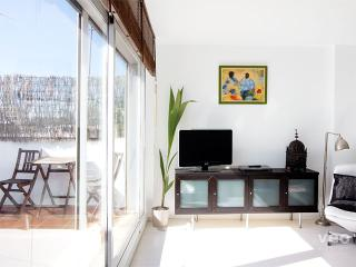 Becquer Terrace. 1 bedroom for 4, terrace - Seville vacation rentals
