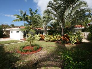Villa Oasis - Miami Beach vacation rentals