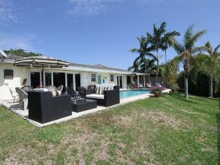 Villa La Hacienda - Miami Beach vacation rentals