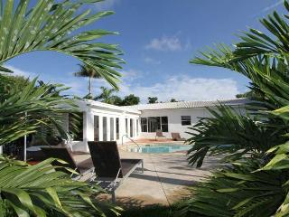 Villa Colonial - Miami Beach vacation rentals