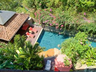 Casa Fiesta 4 Pools-Postcard Ocean Views-With Chef - Manuel Antonio vacation rentals