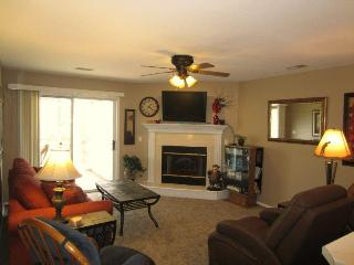 Walk in, Screened Porch View, Recliners, King Beds - Branson vacation rentals