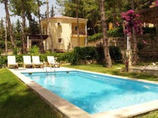 3 Bedroom Private Villa in Gocek - Mugla vacation rentals
