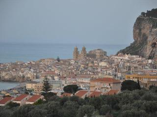B&B 15 m from sea + view, in Sicily, Italy, Cefalù - Cefalu vacation rentals