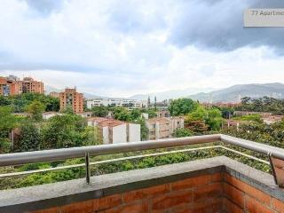 Private Room in a Shared Apartment at Medellin, Poblado, close to EAFIT/Lleras, Pool and Gym, F1 - Medellin vacation rentals