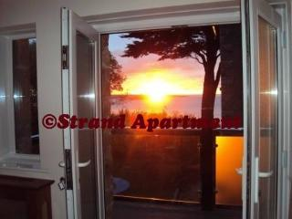 Apartment 180* SEAVIEWS,Balcony,Garden - Penzance vacation rentals