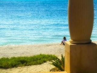6BR Luxurious Casa de la Playa with Private Beach - Isla Mujeres vacation rentals