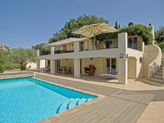 Luxury villa near to St Tropez for the discerning. - Grimaud vacation rentals
