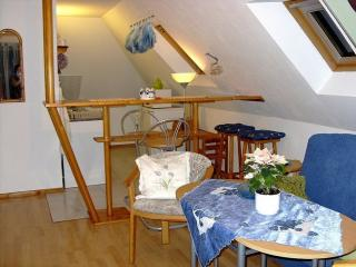 Vacation Apartment in Steinberg - 538 sqft, bright, comfortable, near the beach (# 3311) - Schleswig-Holstein vacation rentals