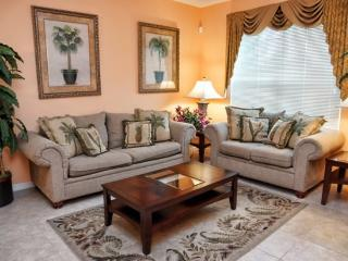 EI7P8532SKD Large 7 Bedroom Villa Near Disney - Davenport vacation rentals