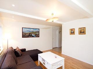Briet Apartment 2nd floor - Reykjavik vacation rentals