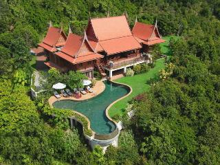Villa #408 - Bophut vacation rentals