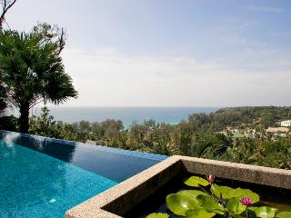 Villa #425 - Surin Beach vacation rentals