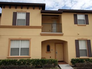 Town Home - 3 bedrooms, great location and price! - Kissimmee vacation rentals