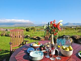 YNA Dingle Cottages - The Green House - Cloghane vacation rentals