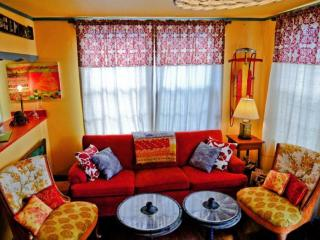 Delta Bohemian Guest House - Mississippi vacation rentals